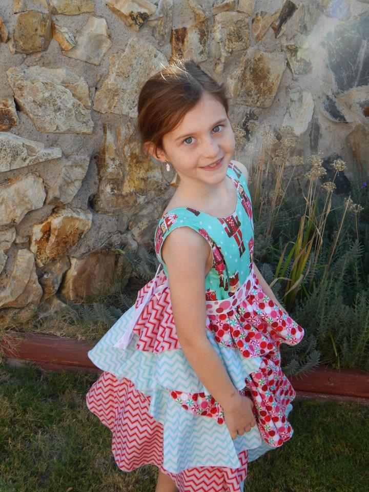 Kenzie S Party Dress Amp Skirt 5 18 Tween Everything