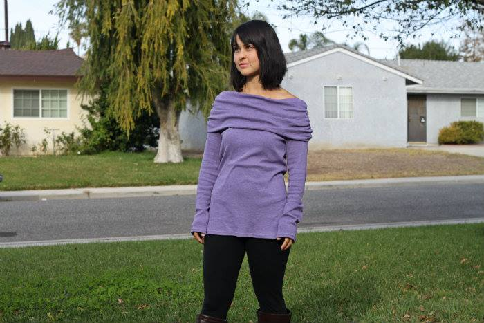 Womens Off The Shoulder Top & Tunic (XS-5X) – Everything Your Mama ...