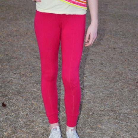 XXS Full Length Misses EYMM Get Moving Leggings