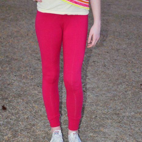 XXS Full Length Misses EYMM Get Moving Leggings
