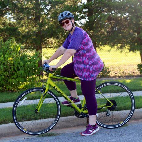 Carpi Length, Regular Waistband Misses EYMM Get Moving Leggings