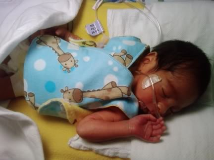 FREE NICU Friendly Smocks (Micro Preemie-Newborn) – Everything Your ...