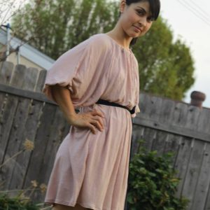 Natasha's Top, Tunic & Dresses (XS-5X)