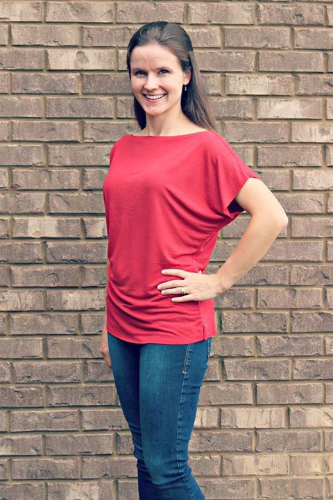 Kymys Dolman Top Xs 5x Everything Your Mama Made More
