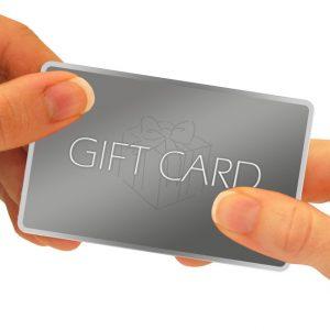 EYMM Shop Gift Card