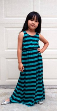 California Dress Pattern #EYMM #DIY