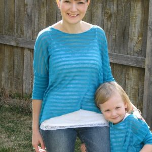 Women's & Girl's Piko Tops Sizes Newborn-5X BUNDLE