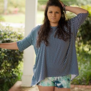 Women's Piko Top (XS-5X)
