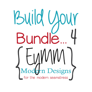 Build Your Bundle – 4 Patterns