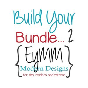 Build Your Bundle – 2 Patterns