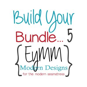Build Your Bundle – 5 Patterns