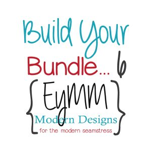 Build Your Bundle – 6 Patterns