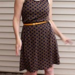 EYMM California Dress & Peplum Sewing Pattern www.eymm.com