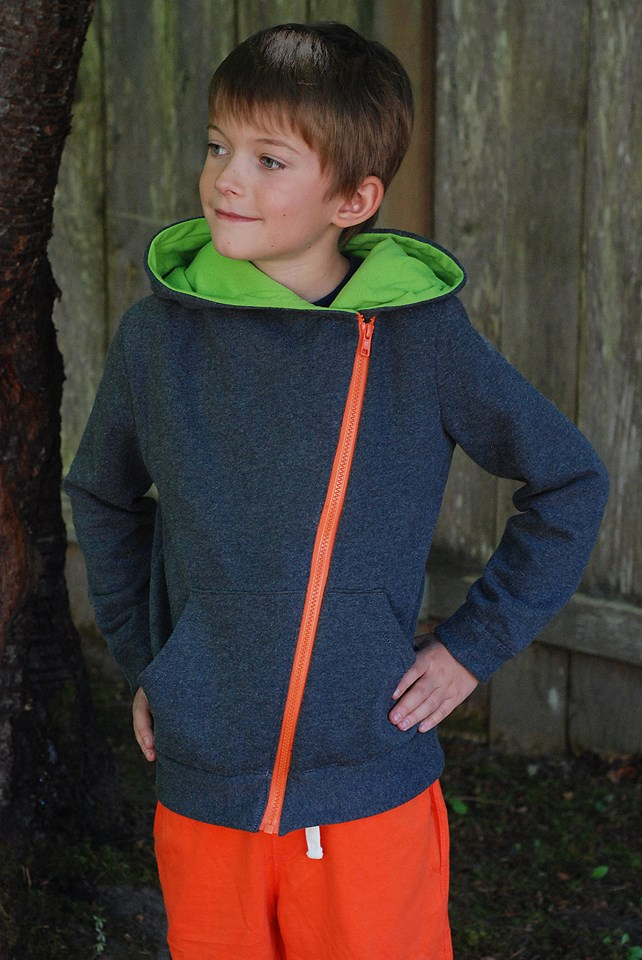 Zander\'s & His and Her\'s Hoodie & Hooded Vest Sizes NB-5X BUNDLE ...