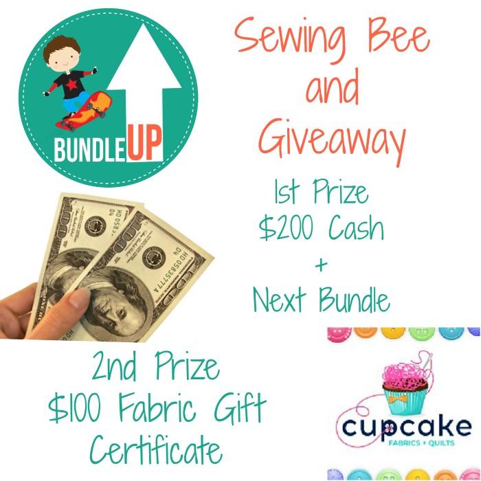 bundleupboys sewingbee