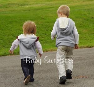 hoodie day 5 - Babysweetness