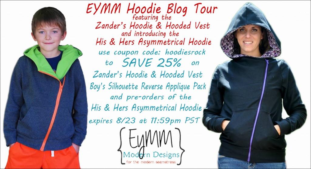 hoodie tour coupon