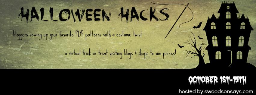 halloween  hacks banner