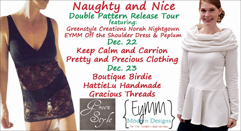 naughty n nice tour