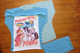 T-Shirt Surgery: Upcycling Store-bought into Handmade