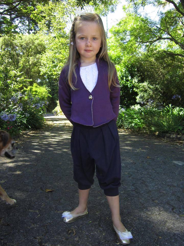 Freestyle Pants Shorts And Capris Nb 18 Doll Bonus