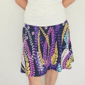 Women's Capsule Skirt (XS-5X)
