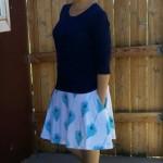 #EYMM Capsule Skirt www.eymm.com