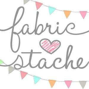2 fabric stache