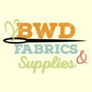 5 BWD Fabrics