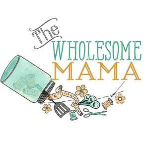 7-27-The-Wholesome-Mama-logo