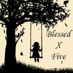7-30-Blessed-X-Five-logo