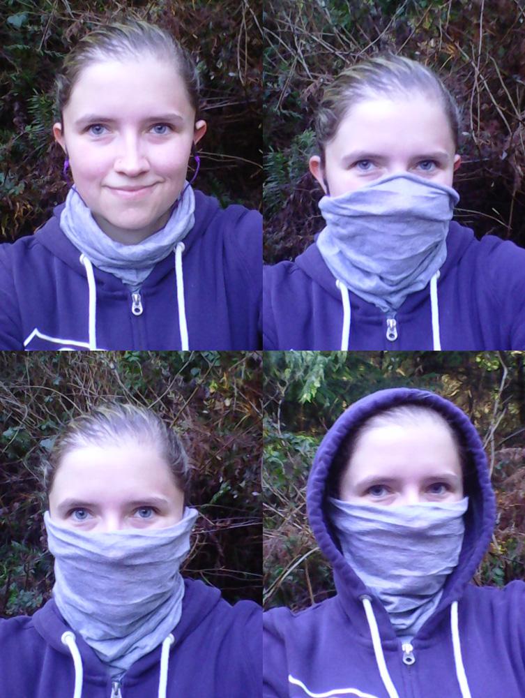 EYMM running-scarf