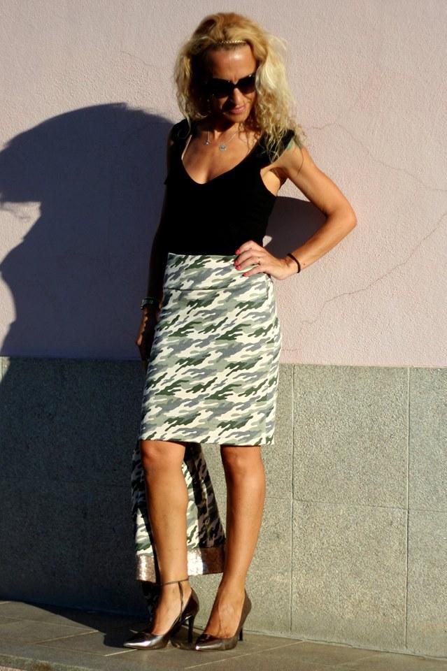 Women S Timeless Pencil Skirt Xxs 6x Everything Your